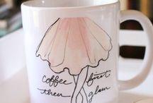 cute mugs idea