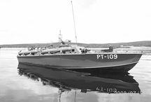 Navy: PT Boats