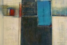 картины абстракции