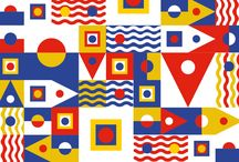 Pattern / A catalog of inspirational #pattern design work.