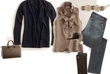 Styles I love  / by Jessica Elmore