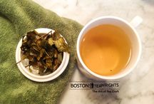 My Craft / Sharing stories and pictures of the tea I've crafted.
