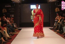 Payal Singhal's 'Indian in Color' Collection @HIFW'12