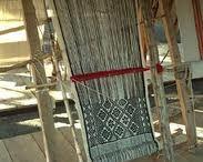 tejido a telar mapuche