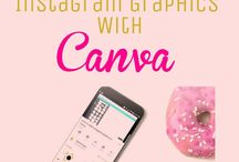 Canva for artists | Easy Graphic Design
