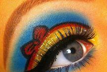 Make up funk