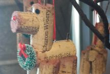 Creative Cork Recycling