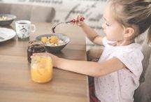 Jedzenie dzieci