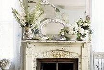 Decorating in white