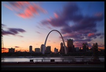 Twilight Skylines Pics I love / by Michelle Klepp