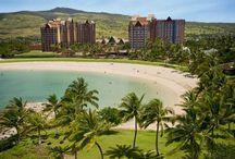 Hawaii -Dream Vacation / by Jennifer Newton