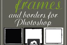 photo frames to download