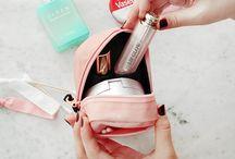 cosmetics: ideas.