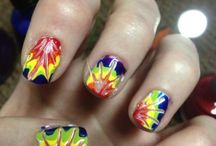 nails / by Dana DeGroat Tuck