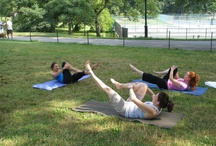 Run Fit Pilates Body