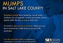 Salt Lake County Health