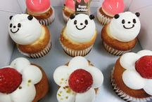 sweets / cupcakes