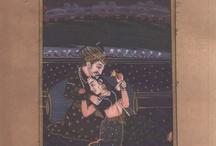 Indian Miniature Art
