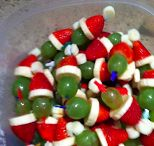 Holiday treats / by Candy McNabb