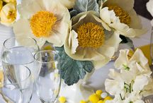Centerpiece/Flowers