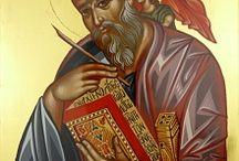 św Jan Ewangelista