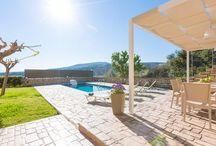 Agios Antonios Villas