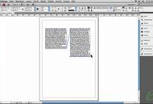 InDesign_Textrahmen verketten