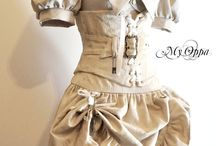La storia della moda e del costume / Ricerca del passato, amore e sfrenata passione per il costume d'epoca. Chi non conosce il passato non ama il presente e non avrà un futuro creativo
