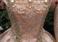 corsetry & gowns