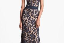Evening dresses galore / Evening Dresses Galore!