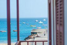 Cape Verde / Locais a visitar em Cabo Verde