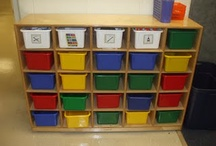 Classroom: Organization / by Malissa O'Shell