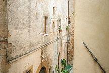 ITALIA / by Betty Heinimann