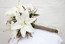 All About Lily Weddings