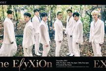 Exo Grup / 9❤