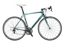 Bianchi - Italian bike art