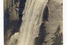 Pillsbury artist Yosemite