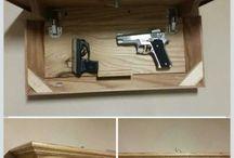 armi nascoste
