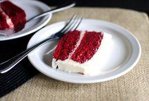 Cakes / by Jessica Gutierrez