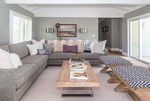 Designs for Living Room