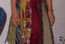 Tie Skirts