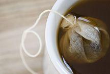 Tea & coffe time