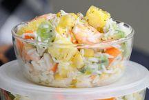 Salades compsees
