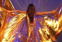 Lose yourself to dance! / Danza, danza y más danza! <3