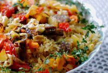 Food - Sides/Rice & Risotto