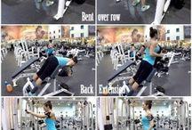 8 week body transformation