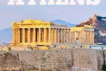 Ελλάς -Αθήνα