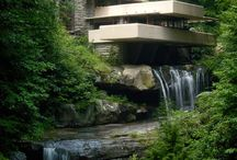 Frank Lloyd Wright / Another one of the masters