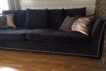 Møbler / Furniture