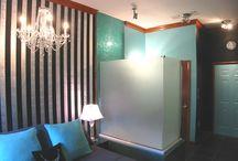 Spare Room decor ideas